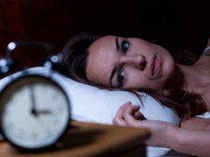 Insomnia Therapy: How to Get a Good Night's Sleep