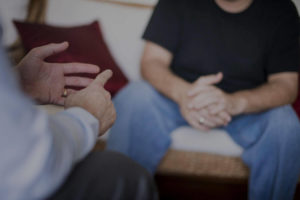 Getting Back on Track with Cognitive Behavioural Therapy (CBT)