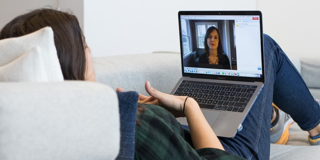 Is Online Counselling and Therapy as Effective as Face-to-Face?