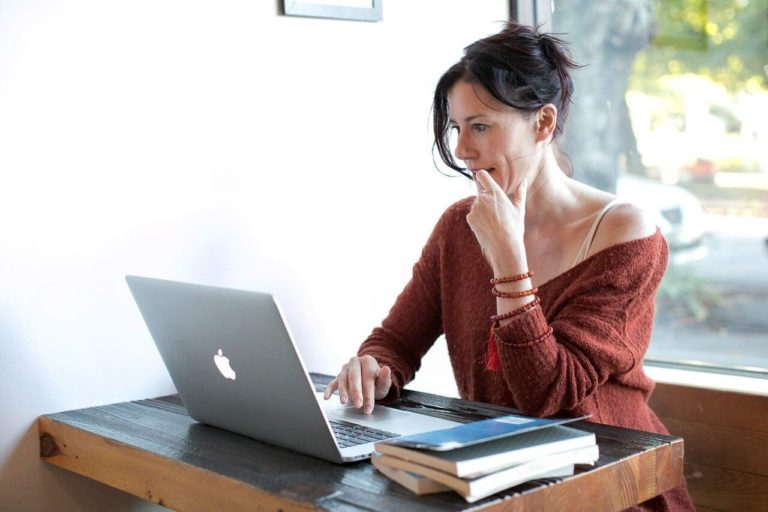 online counselling & online therapy