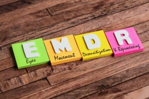 How Does EMDR Help Overcome Trauma & PTSD?