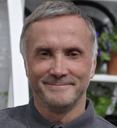 Michael Atkinson Mindfulness Teacher